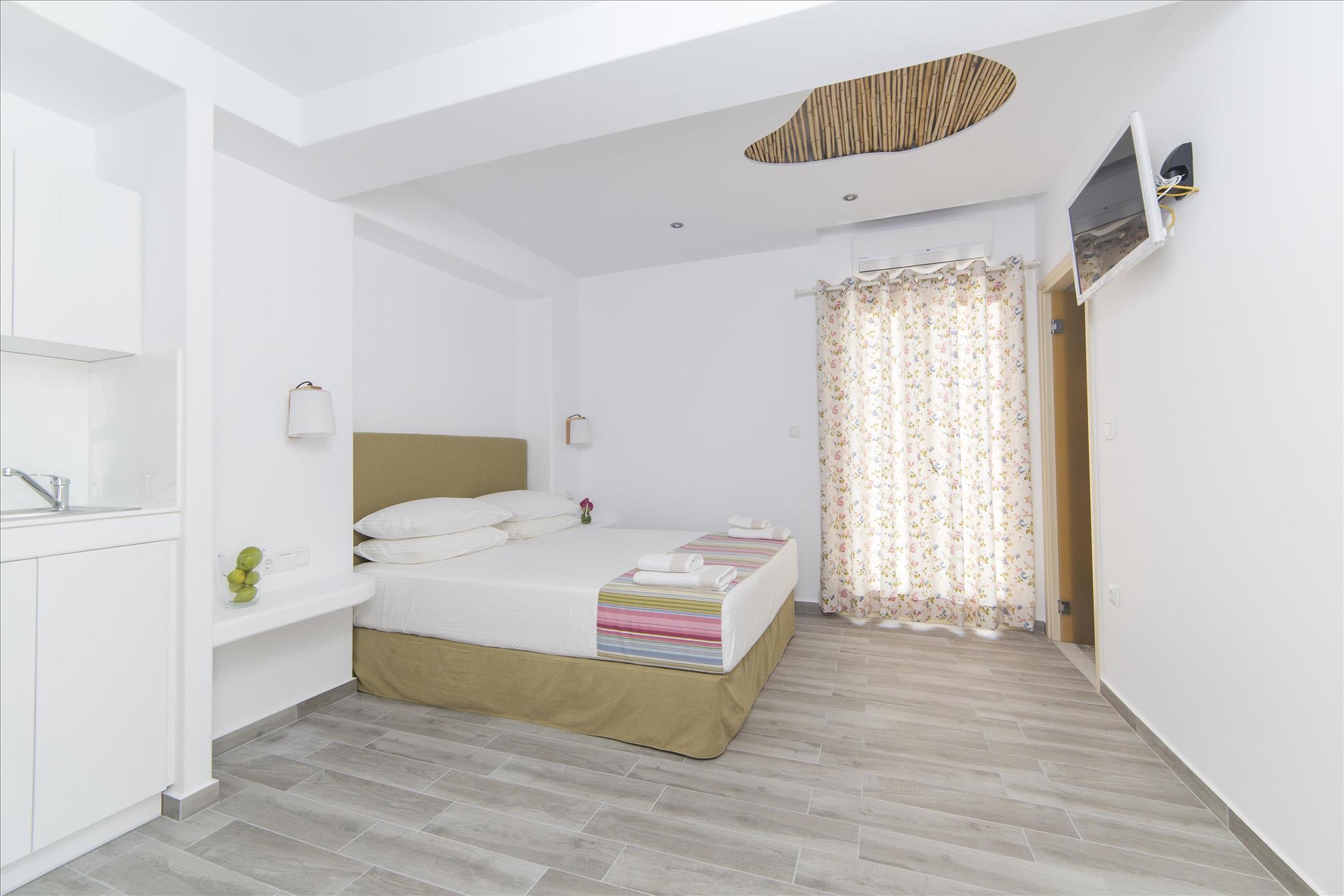 Naxos boutique hotel korali for Boutique hotel naxos